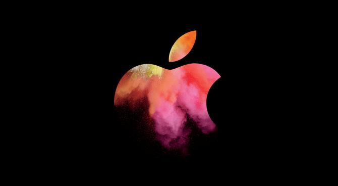 occhiali a realtà aumentata di Apple