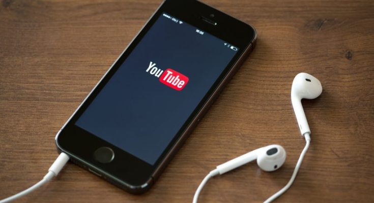 diretta streaming youtube mobile