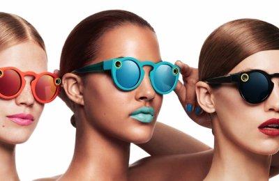 spectatles occhiali snapchat