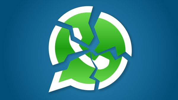 WhatsApp: attenti al messaggio del finto buono sconto Conad da 250 euro