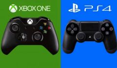 playstation xbox one foto in