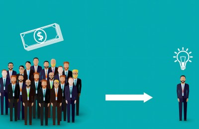 crowdfunding micro prestito