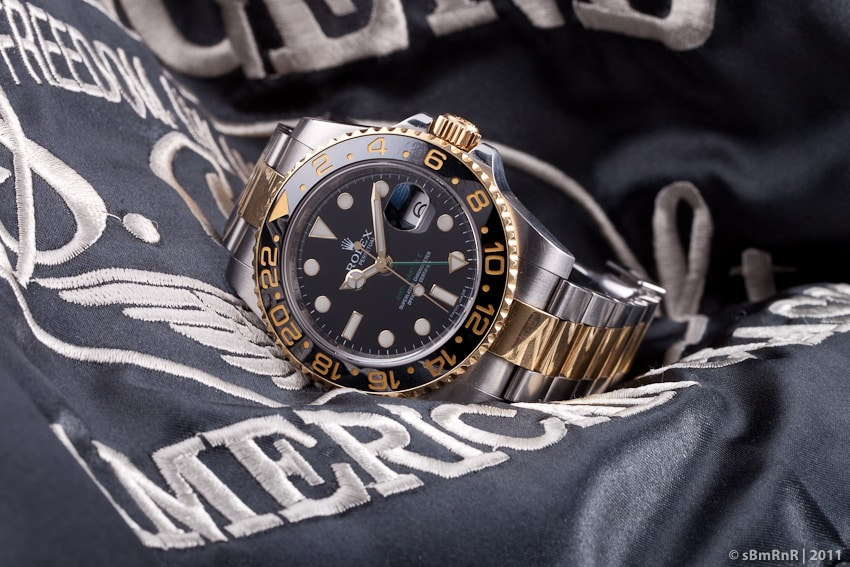 Buying new versus vintage Rolex