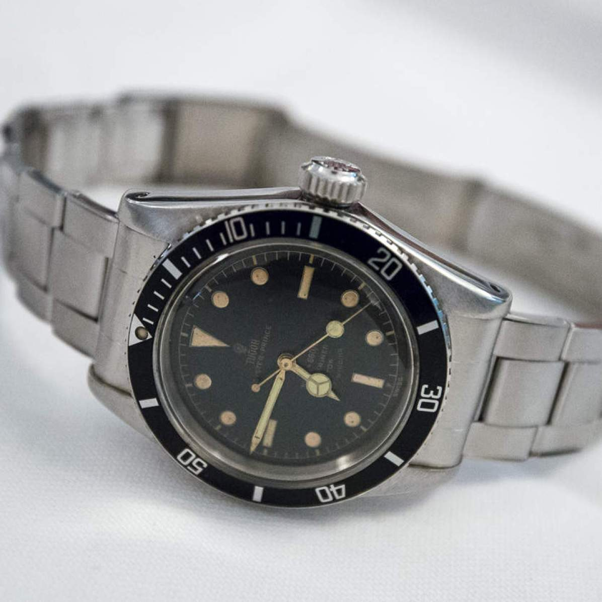 Tudor Submariner 7924