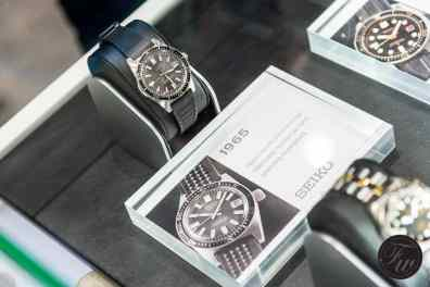 Seiko Event in Amsterdam