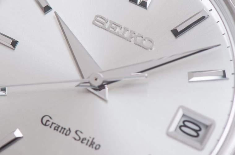 Grand Seiko SBGV009 Review