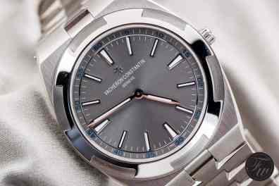 Vacheron Constantin Overseas Ultra-Thin