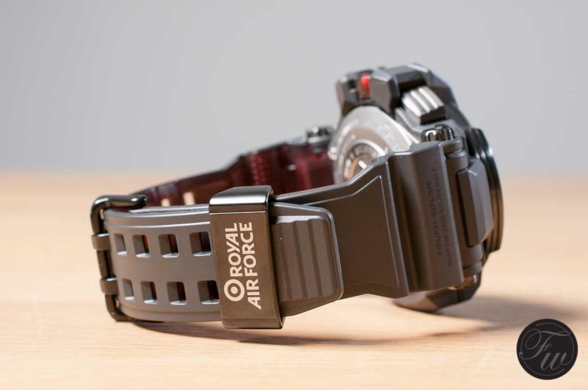 Casio G-Shock GPW-1000RAF
