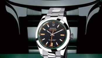 Rolex Milgauss Price
