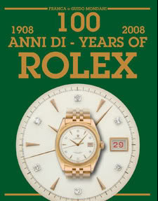 100 Years Of Rolex For IPhone