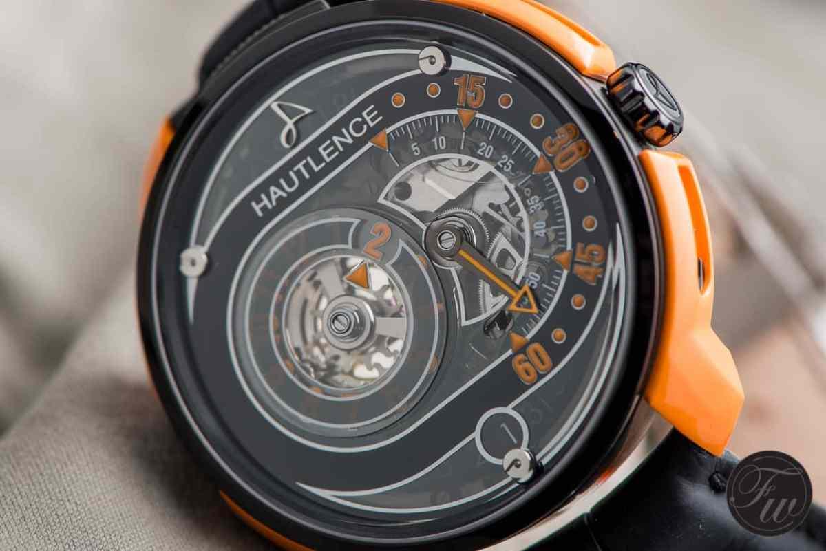 Willem-Alexander Horloge