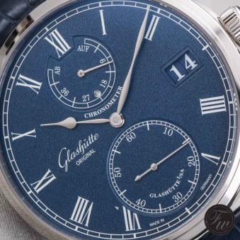 GO Quintessenz Senator Chronometer1777-2
