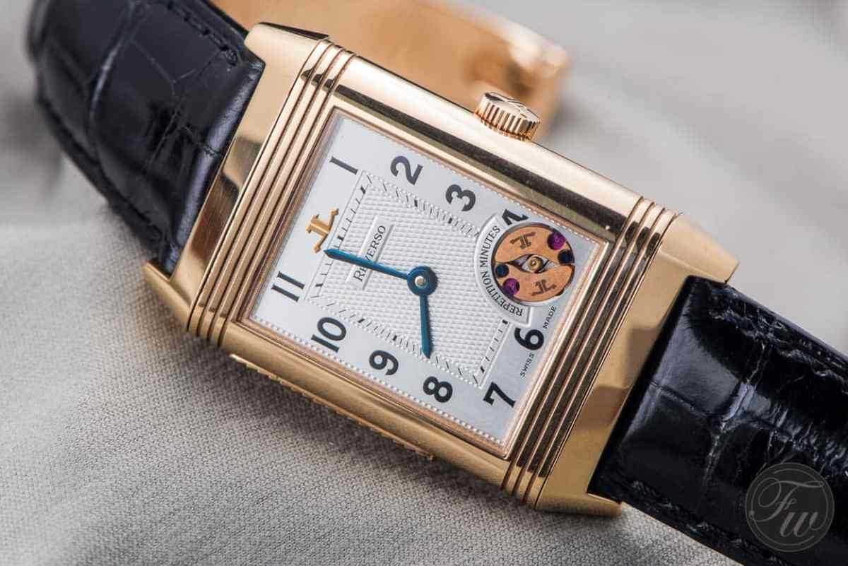 Jaeger-LeCoultre Reverso Minute Repeater-0384