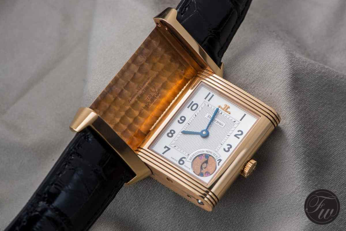 Jaeger-LeCoultre Reverso Minute Repeater-0389