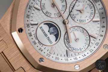Audemars Piguet Royal Oak gold 26574OR