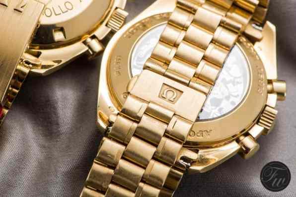 Speedmaster Gold-4192