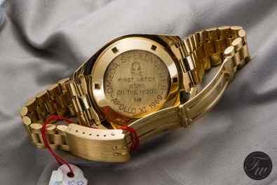 Speedmaster Gold-4196