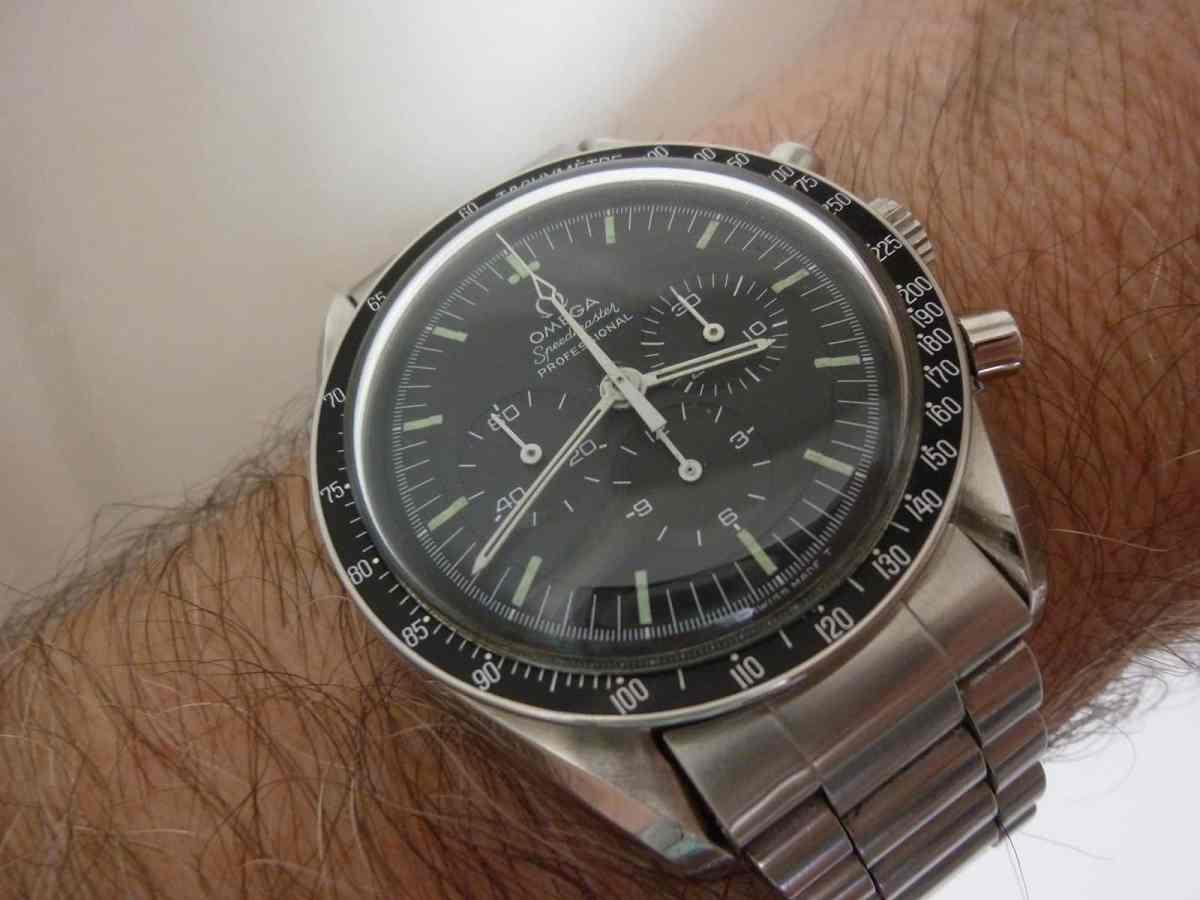 Omega Speedmaster 145.022-69