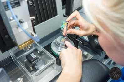 Glashütte Original Manufacture