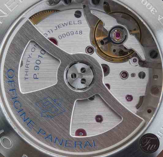 Luminor Marina P9010