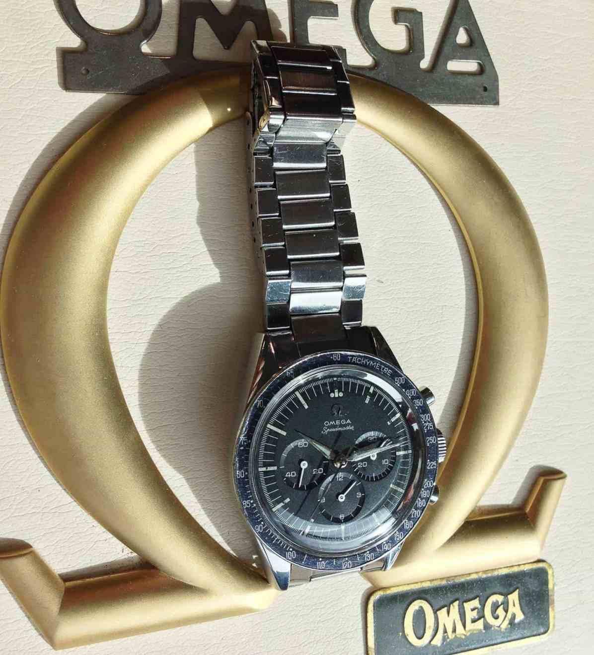 OmegaSpeedmasterCK2998-6-FAP-4