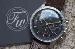 Speedmaster 105.003 Ed White
