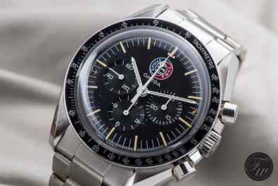 Speedmaster Apollo-Soyuz