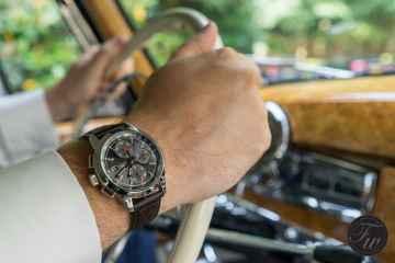 IWC Ingenieur Chronograph