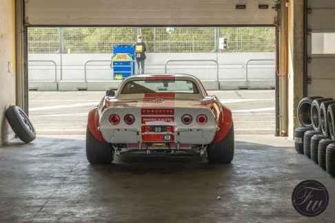 Tudor Historic Grand Prix 2016