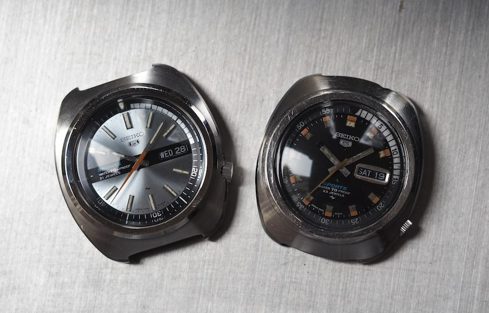 Vintage Seiko Buyer's Guide
