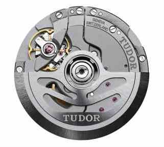 Tudor Pelagos LHD MT5612-LHD Movement