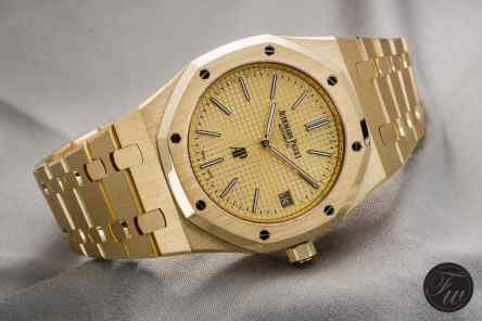 Audemars Piguet Royal Oak Extra-Thin