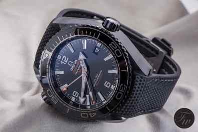 Omega Seamaster Deep Black-4662