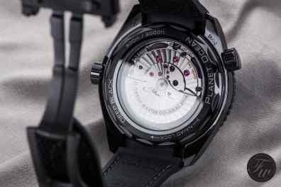 Omega Seamaster Deep Black-4672