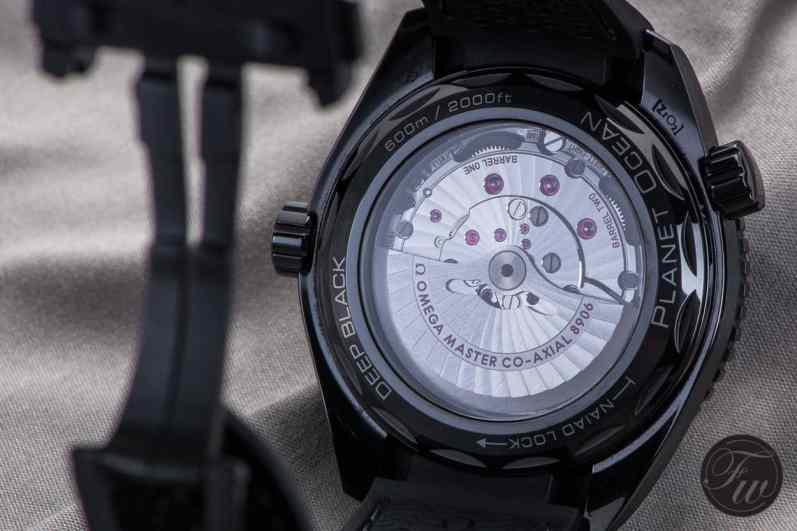 Omega Seamaster Deep Black-4673