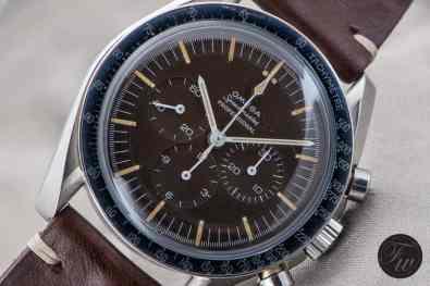 Omega Speedmaster 105.012-66 CB-9175