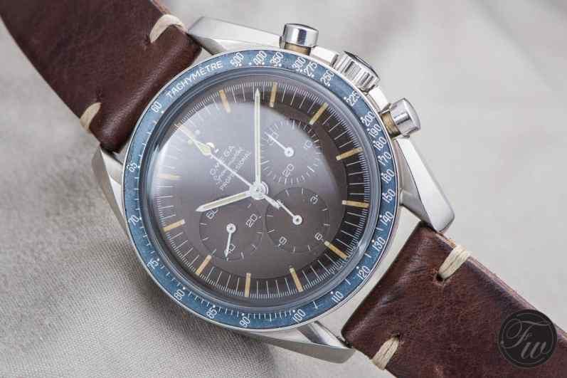 Omega Speedmaster 105.012-66 CB-9177