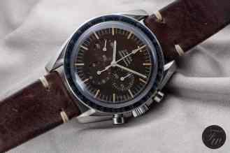 Omega Speedmaster 105.012-66 CB-9186