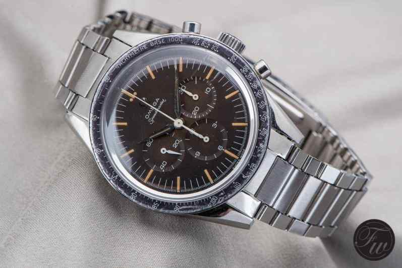 Omega Speedmaster CK2998-9079