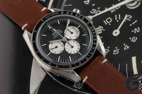 Omega Speedmaster Professional Speedy Tuesday Limited Edition
