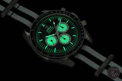 Omega Speedmaster Professional Speedy Tuesday Limited Edition