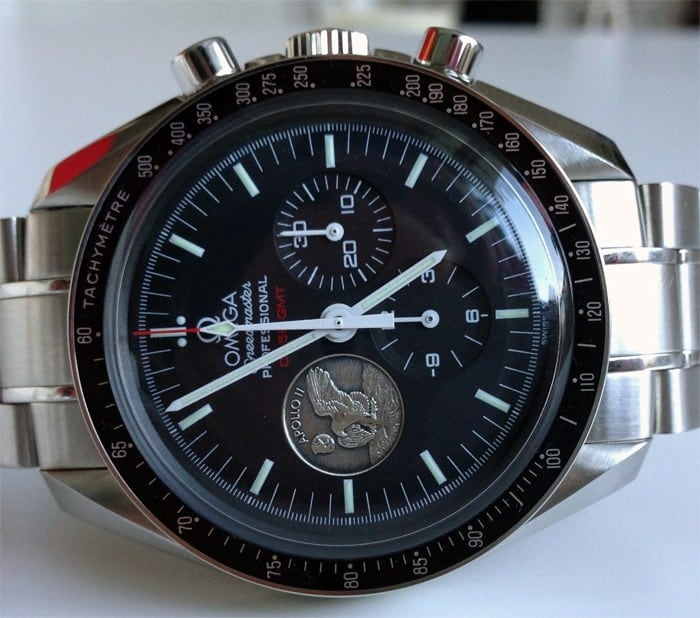 Speedmaster Apollo XI 2009