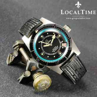 Mirvaine Diver