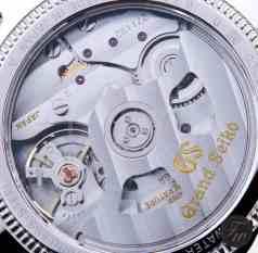 Grand Seiko SBGJ017