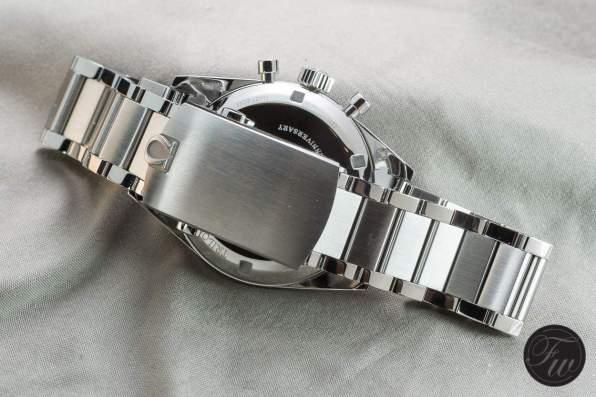 Omega 1957 Trilogy Speedmaster-9275
