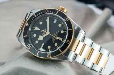 Tudor Black Bay SNG-9146