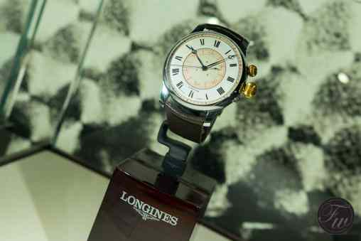 Longines VHP-17030907808