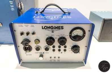 Longines VHP-17030907842