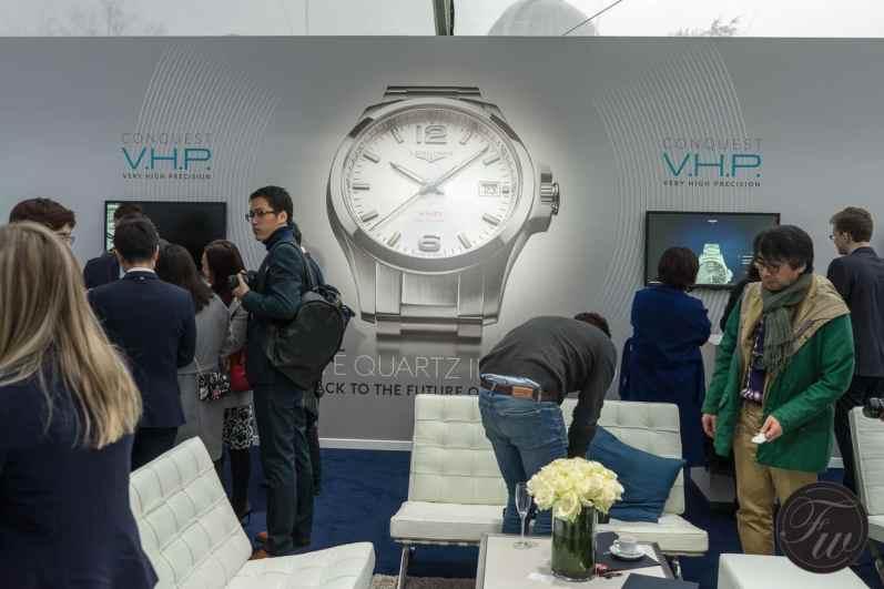 Longines VHP-17030907997