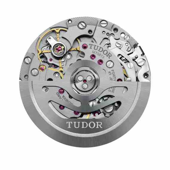 Tudor Heritage Black Bay Chrono MT5813 movement